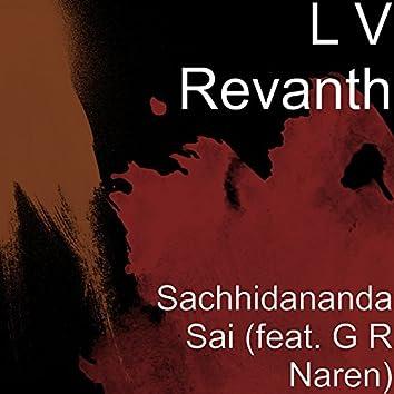 Sachhidananda Sai