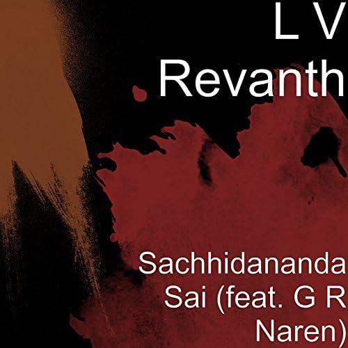 L V Revanth feat. G R Naren