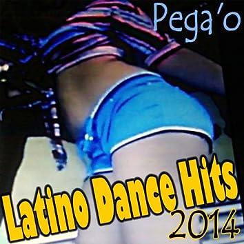 Latino Dance Hits 2014