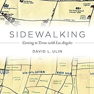 Sidewalking cover art
