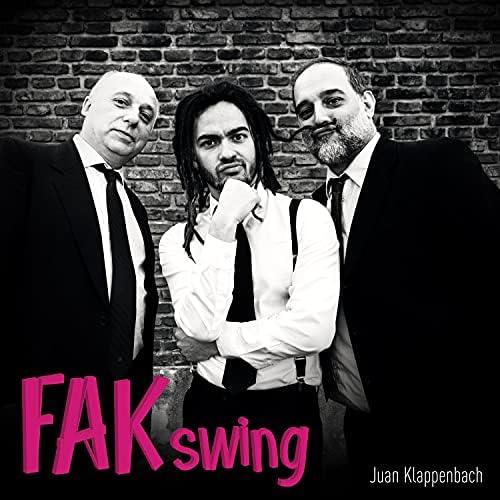 Juan Klappenbach feat. Manuel Fraga & Hernan Avella