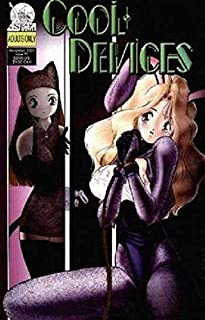 Cool Devices Adult Comic Issue 1, November 2001