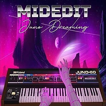 Juno Dreaming