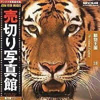 売切り写真館 JFIシリーズ 28 動物王国