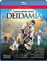ヘンデル:デイダミア(ネーデルラント・オペラ2012)[Blu-ray]