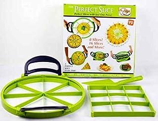 The Perfect Slice Pie Cake Slicer - 3 Piece Set