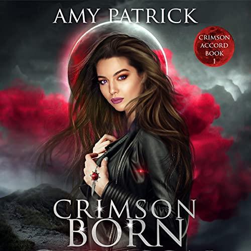 Crimson Born cover art
