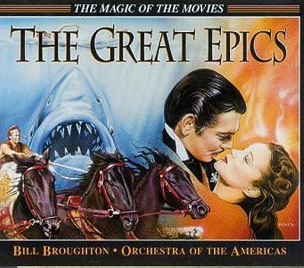 Amazon com: Epic - Movie Soundtracks / Soundtracks: CDs & Vinyl