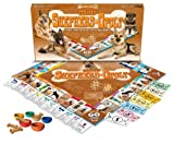 GERMAN SHEPHERD-OPOLY (Monopoly Style Game for German Sheperds & their humans!)