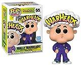 Funko Pop Ad Icons 55 Warheads 43857 Wally Warheads