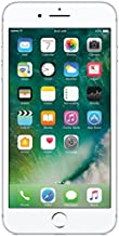Apple iPhone 7 Plus 32GB Factory Unlocked GSM Smartphone - Silver (Certified Refurbished)