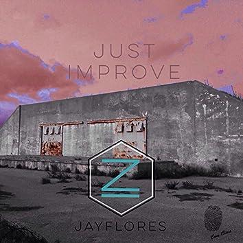 Just Improve