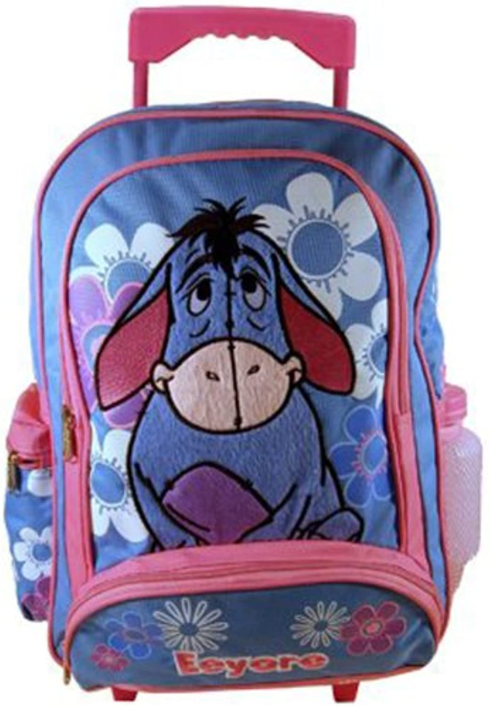 Disney Winnie Pooh's Esel Rucksack mit Rollen