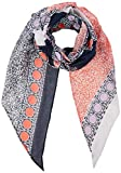 Marc O'Polo Damen 904845502321 Schal, Mehrfarbig (Combo E11), One Size (Herstellergröße: OSO)