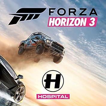 Constellations (Forza Horizon 3 VIP)