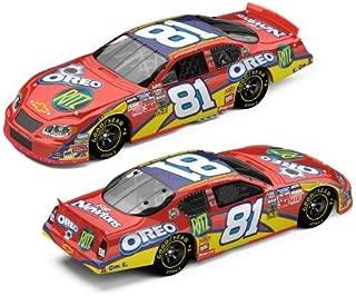 Action Dale Earnhardt Jr. #81 Oreo/Ritz / 2005 Monte Carlo / 1:24 Scale Diecast Car