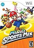 Mario Sports Mix (Wii) [Edizione: Regno Unito]