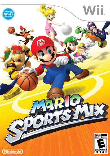 Mario Sports Mix [UK Import]