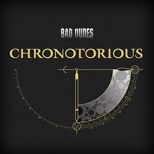 Bad Dudes