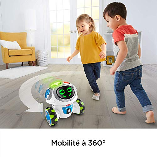 Fisher-Price Mouvi le Robot...