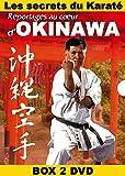 Les secrets du Karaté - Reportage au coeur d'Okinawa [Francia] [DVD]