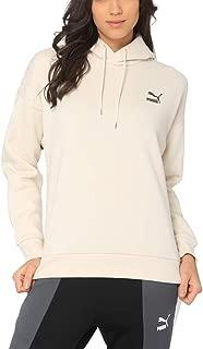 Puma Retro Hoody Birch Shirt For Unisex