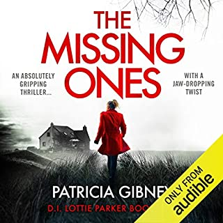 The Missing Ones Titelbild