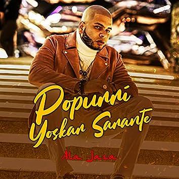 Popurri de Yoskar Sarante (Live)