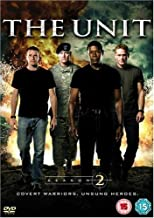 The Unit - Season 2 - Complete 2007 Dennis Haysbert; Scott Foley