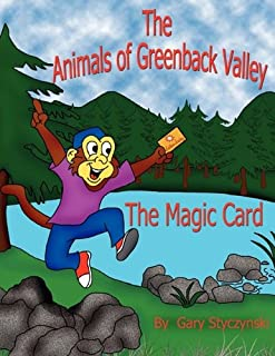 greenback money card