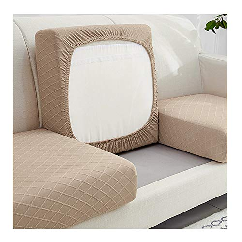 Fazeer Sofa Couch Cover Stretch,Slipcover with Elastic Band,Does Not Fade...