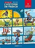 L'histoire de l'histoire de France - tome 02