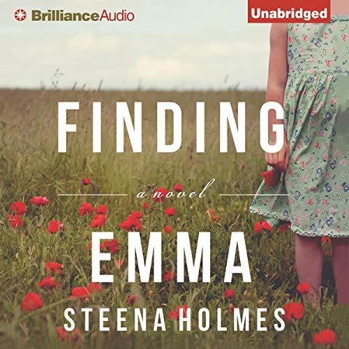 Couverture de Finding Emma