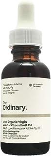 THE ORDINARY 100% Organic Virgin Sea-Buckthorn Fruit Oil, 30ml