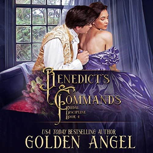 Benedict's Commands cover art