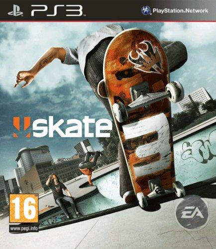 Skate 3 [UK Import]
