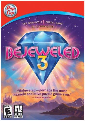Bejeweled 3 (輸入版)