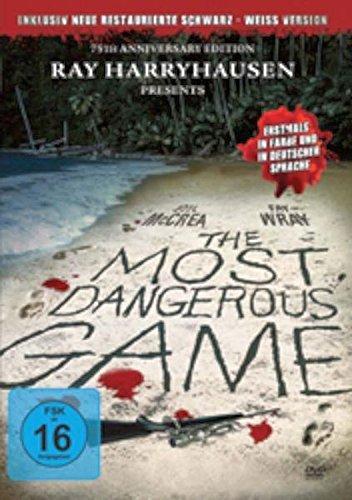 The Most Dangerous Game - Genie des Bösen (digital remastered)