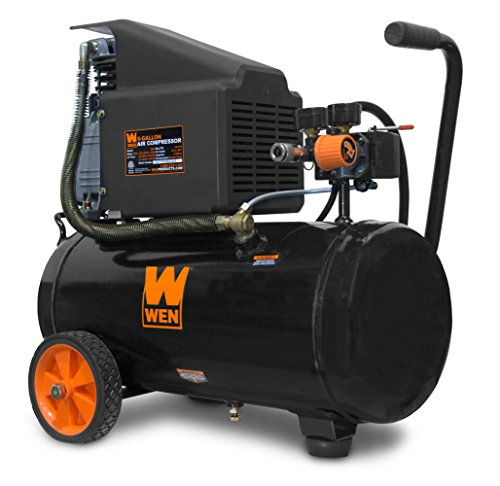 WEN 2289 10 gallon air compressor