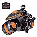 Selieve Rc Cars Remote Control Car for Kids, Toys for 3-6 Year Old Boys 2.4Ghz High Speed and 360° Spinning with One Rechargeable Battery, Gifts for 6-12 Year Old Boys or Girls