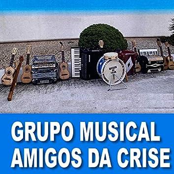 Grupo Musical Amigos da Crise (Sabrosa - Paredes)
