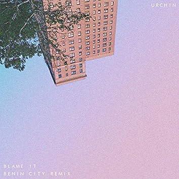 Blame It (Benin City Remix)