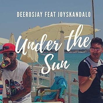 Under The Sun (feat. Joy Skandalo)