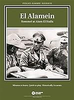 El Alamein - Rommel at Alam El Halfa