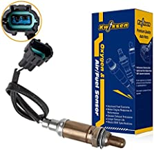 Kwiksen Heated O2 Oxygen Sensor Upstream Right 234-3006 Replacement for Nissan Frontier Xterra V6-3.3L 3 Wire 2004