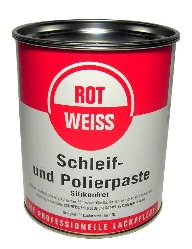 ROTWEISS -  Rotweiss 1 Stück