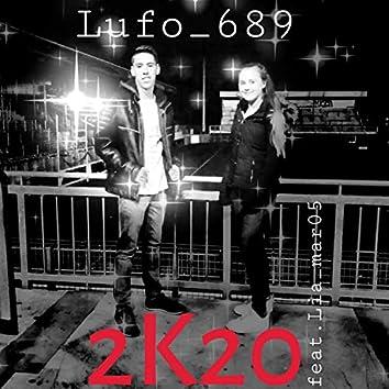 2K20 (feat. Lia_mar05)