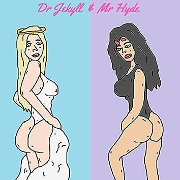 Dr Jekyll & Mr Hyde