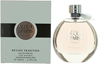Acqua di parisis Monaco 3.3 Fl. Oz. Eau De Parfum Spray Women