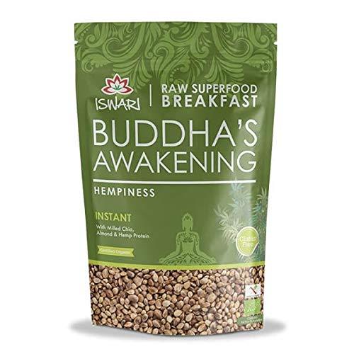 Risveglio Di Buddha Proteiene Della Canapa